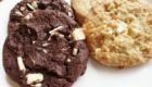 アメリカンソフトクッキー(2枚入) 280円(税込み)